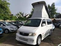 MAZDA BONGO 2.0 Auto Free Top (white) 2001