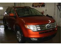 Reduced! 2007 Ford Edge SEL