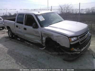 Transfer Case Motor Classic Style Opt NP1 Fits 03-07 SIERRA 2500 PICKUP 2182414