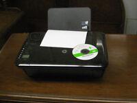 HP Officejet 3050