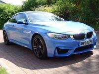 2015 64 BMW 4 SERIES 3.0 M4 2d AUTO 426 BHP * FULL SERVICE RECORD*