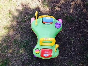 Combo Walker & Ride-On Toy Peterborough Peterborough Area image 3