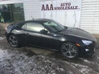 2013 Scion FR-S Manual One owner New tires ! Edmonton Edmonton Area Preview