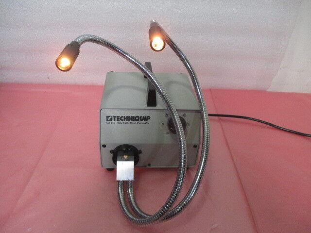 Techniquip FOI-150 Lamp EKE, Light Source, 450038