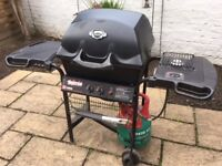 Gas Barbecue (Fiesta Express)