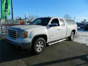 2012 Q-cab Z71/OFF/ROAD LOADED SLE 1500