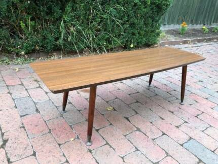 FREE DELIVERY!Eames Retro Vintage Danish Mid Century coffee table