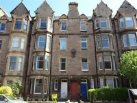 MARCHMONT ROAD - Three Bed Property in a Great Location for the Edinburgh Festival