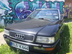 1992 Audi Other Cabriolet Convertible