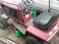 RIDE ON MOWER WHEEL HORSE