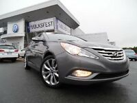 2013 HYUNDAI SONATA 2.0T LIMITED Turbo