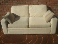Sofa/Sofa Bed, 3 seater, mint condition, originally from NEXT, SUPER BARGAIN low price for fast sale