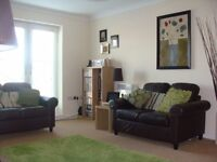 Modern Well Presented one double Bedroom Apartment with Parking located in Greenford Broadway