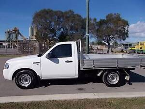 2007 Turbo diesel Ranger Ute Mount Louisa Townsville City Preview