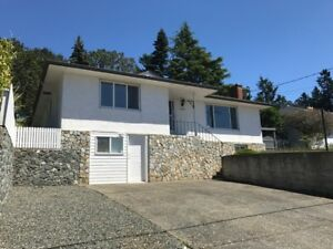 Mt. Tolmie Area - Single Family Home