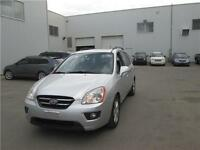 2009 Kia Rondo Ex Sale with leather and roof