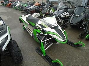 2016 ARCTIC CAT ZR 8000 SNO PRO 137 STILL 2 YEAR WARRANTY !!