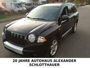 Jeep Compass 2.0 4X4 CRD Limited
