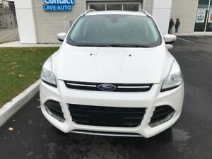 Ford Escape Titanium 2014 AWD