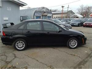 2007 Ford Focus SE Fully Certified and Etested!