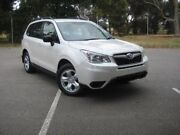 2014 Subaru Forester S4 MY14 2.5i-L Lineartronic AWD White 6 Speed Constant Variable Wagon Elizabeth Playford Area Preview