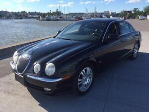 2003 Jaguar X-Type 4.2l $1200