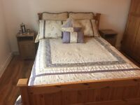 Double Bedroom For Rent in Southfields