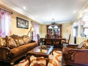 FABULOUS 4+1Bedroom Detached House @VAUGHAN $1,289,000 ONLY