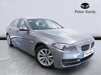 2014 BMW 5 SERIES DIESEL SALOON