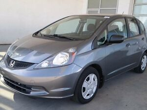 2013 Honda Fit DX-A, AUTO, AC, POWER WINDOWS