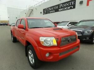 2008 Toyota Tacoma TRD Sport | Leather | Remote Start