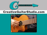 These GUITAR LESSONS Will Change Your Life