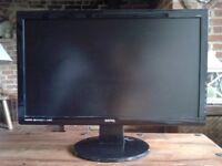 BenQ GL2250-T 21.5-Inch LCD Monitor (Black) - (VGA, DVI-D, 1920 x 1080, 1000:1, 5ms, 250cd/m2)