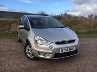 Ford S-MAX 1.8TDCi ( 125ps ) 2008 Zetec *CLEAN CAR, 7 SEATS, GREAT PRICE*