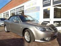 Saab 9-3 1.9TiD ( 150ps ) auto 2009 Linear SE Full S/H Low miles 39k P/X