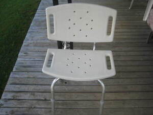 I Am Looking To Buy 2 Of These Bath Chairs