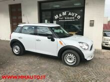 MINI Countryman Mini One D Countryman !