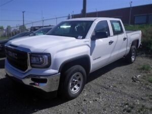 2018 GMC Sierra 1500 DEMO SPECIAL - ONLY 4110 KMS!!!
