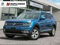 2019 Volkswagen Atlas Highline Vancouver Greater Vancouver Area Preview