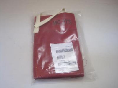 13019 MC-273 MC273 Red Signal Flag 8345-00-227-1511 MIL-F-40055 8345002271511
