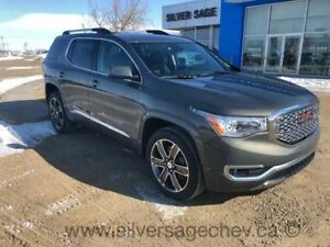 2018 GMC Acadia Denali AWD Denali = Loaded!