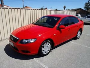 2008 Ford Falcon FG XT Vixen 5 Speed Auto Seq Sportshift Sedan Albert Park Charles Sturt Area Preview