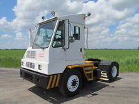 SHUNTER TRUCK WITH SERVICE (offered)