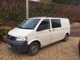 Great Van priced for Quick Sale