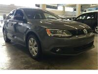 2011 Volkswagen Berline Jetta Trendline-FULL-AUTOMATIQUE