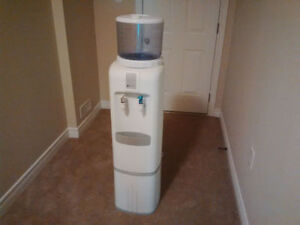 Greenway Water Cooler w/Water Dispenser Complete System Filter