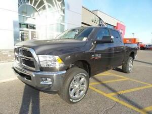 * BRAND NEW DODGE RAM 3500 SLT - $342 B/W WITH $0 DOWN!!