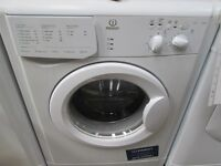 BaRgAiN*InDeSiT 6KG/1100 SPIN WASHING MACHINE/GOOD CONDITION/VERY CLEAN/CAN DELIVER/WARRANTY