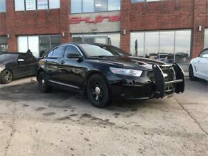 2013 FORD TAURUS POLICE INTERCEPTOR!!$90.08 BI-WEEKLY,$0 DOWN!!