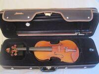 Cremona Violin